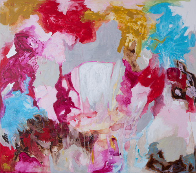 Exquisite Satisfaction, 2013<br/>